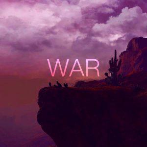 War Cover 1