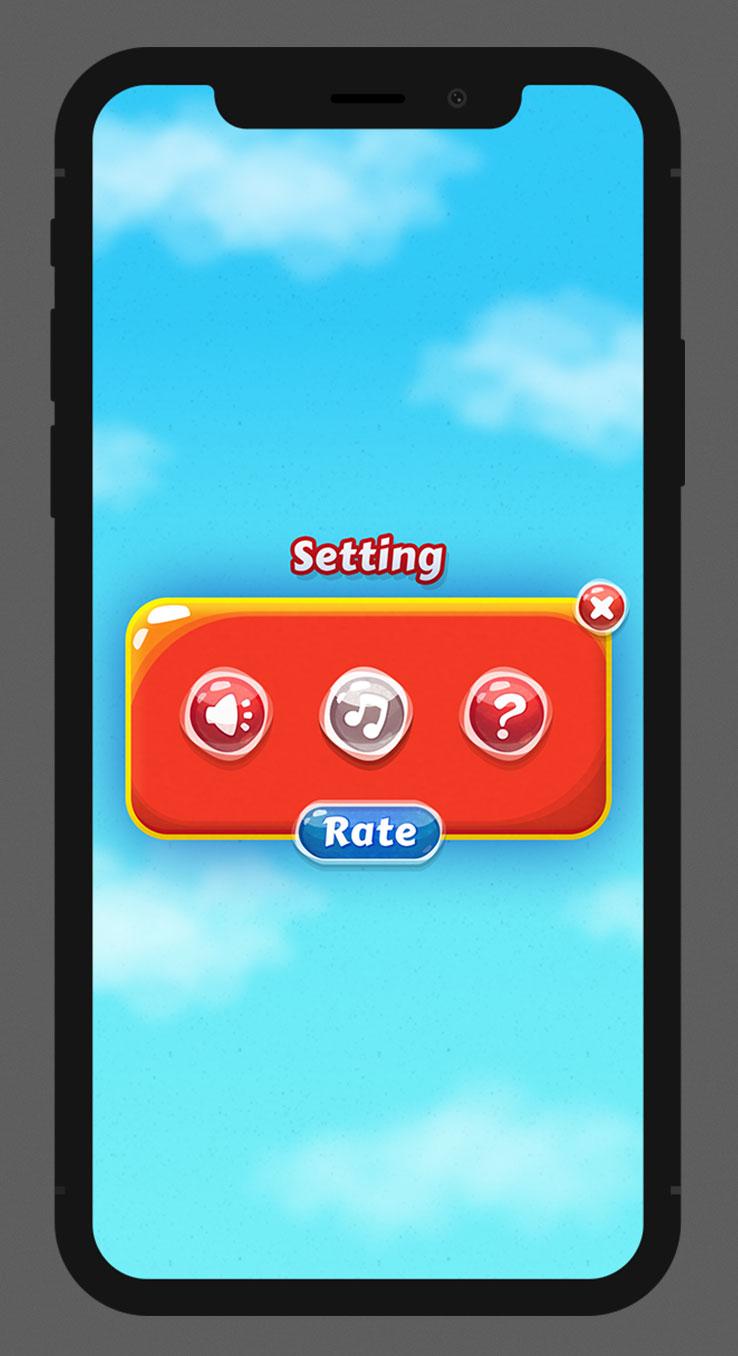 High School Escape UI Game 8