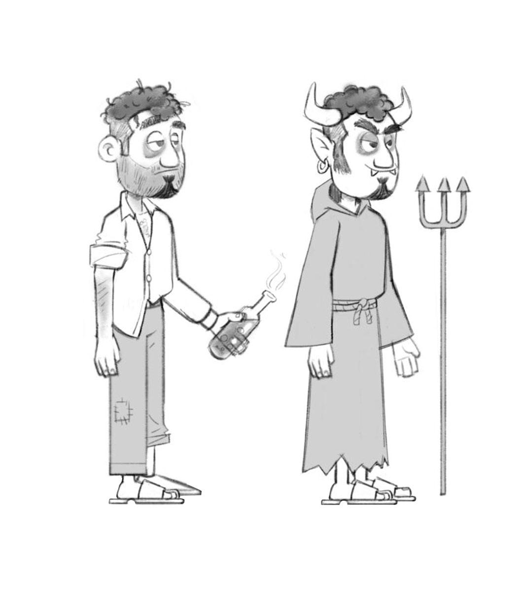 Sketche 2