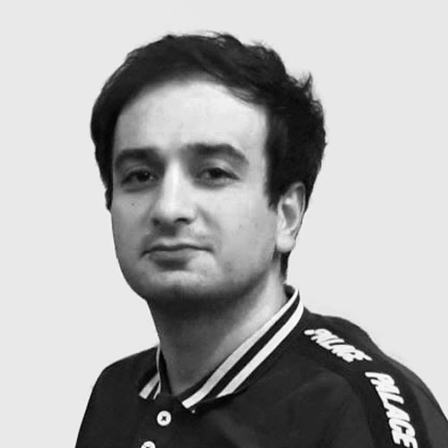 Mojtaba Moazemi - Lead Rigger & Animator