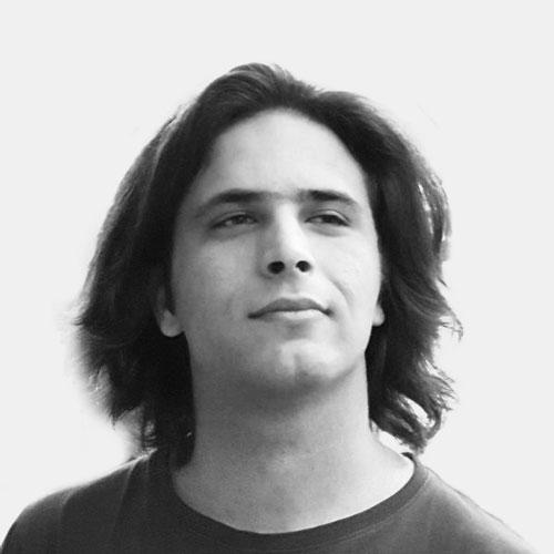 Iman Kordlou - Lead Unity Developer