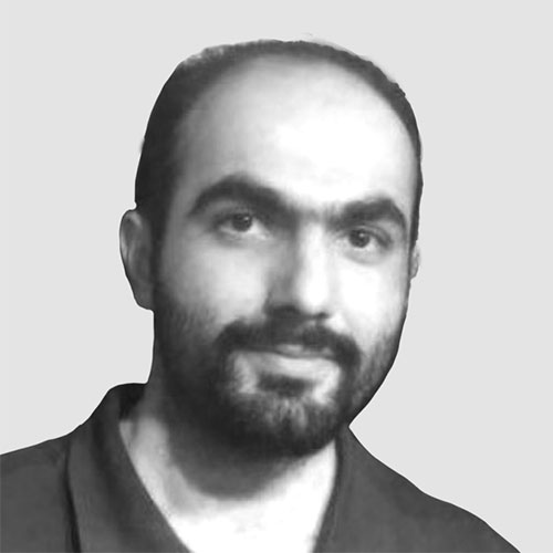 Mohammad Ali Yaghmaee - Senior Unity Developer