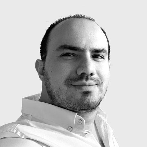 Mohammad Goodarzi - Co-Founder