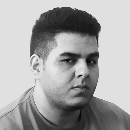 Sadegh Mahdavi - Lead Render Artist