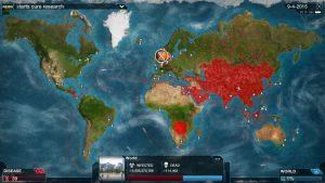 coronavirus game industry