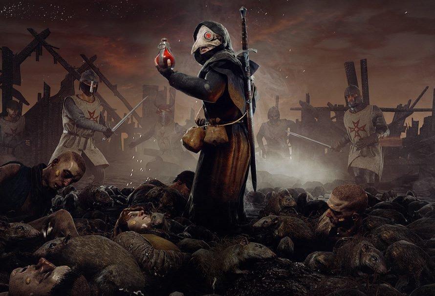 plague inc game