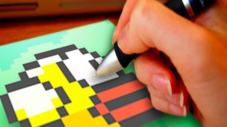 Game Art Design