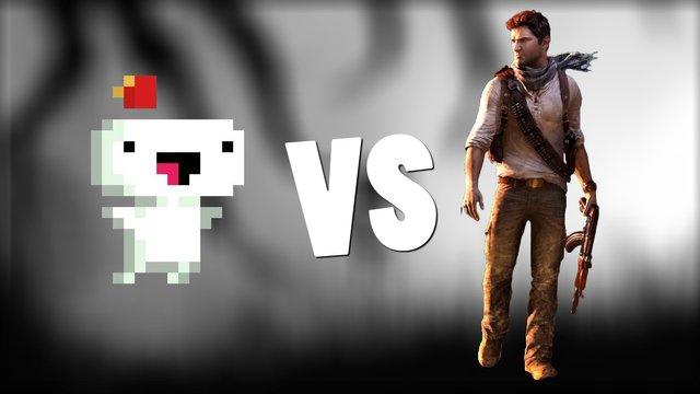 Game Development: Indie VS AAA
