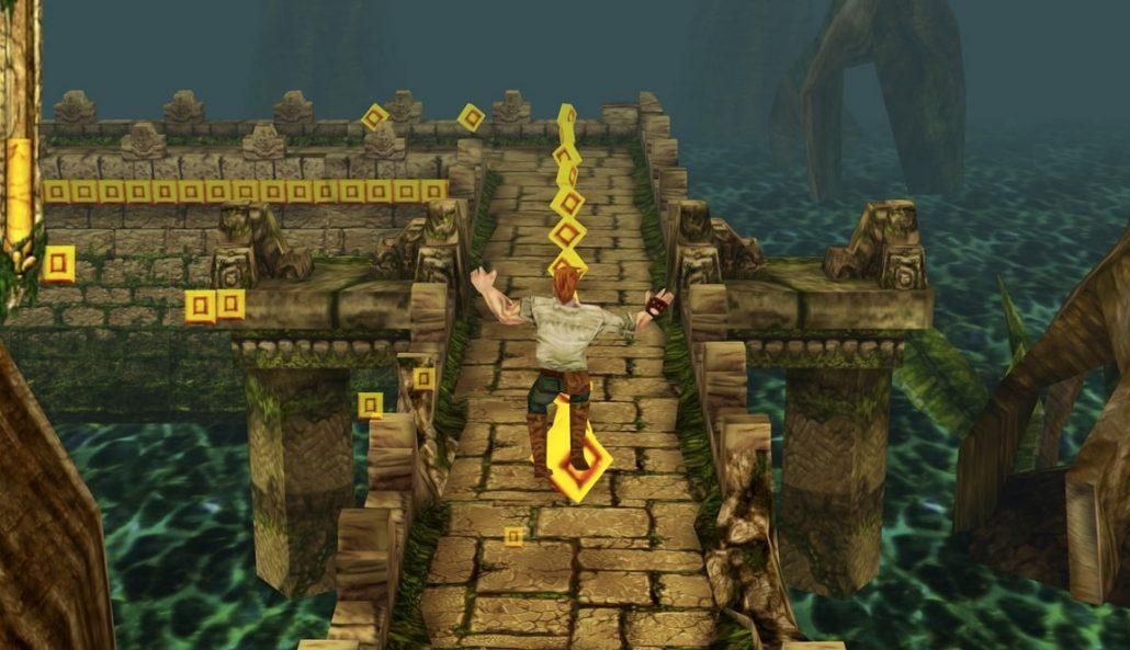 Game Development: Temple Run